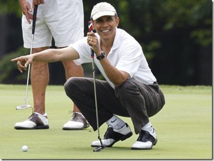 ObamaGolfAP (1)